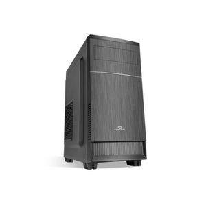 BOITIER PC  Advance Boîtier PC Impulse 480 - Moyen Tour - Avec
