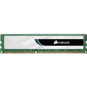 MÉMOIRE RAM CORSAIR Mémoire PC DDR3 - Value Select 4 Go (1 x 4