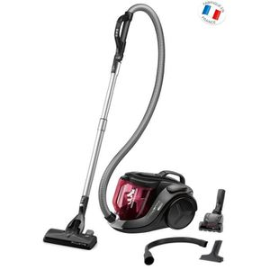 ASPIRATEUR TRAINEAU Rowenta RO6963EA X-trem Power Cyclonic Home & Car