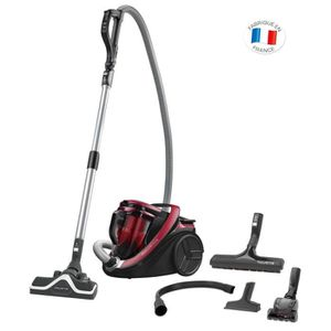 ASPIRATEUR TRAINEAU Rowenta RO7663EA Silence Force Cyclonic Home & Car