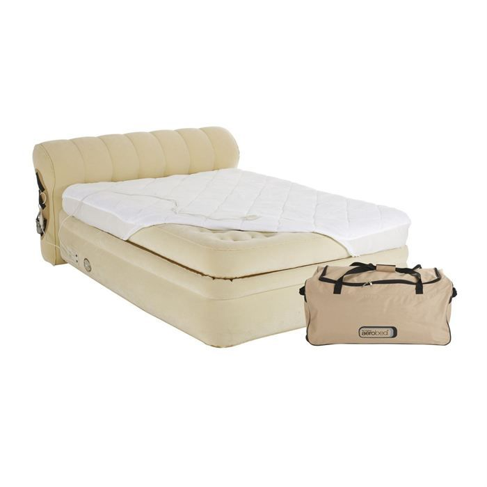 matelas gonflable 2 personnes. Black Bedroom Furniture Sets. Home Design Ideas