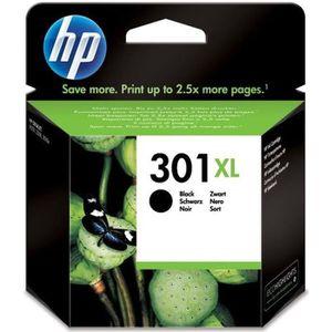 CARTOUCHE IMPRIMANTE HP 301XL cartouche d'encre noire grande capacité a
