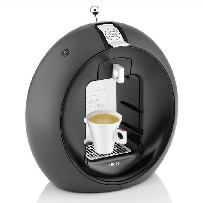 krups dolce gusto. Black Bedroom Furniture Sets. Home Design Ideas