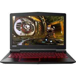 ORDINATEUR PORTABLE Ordinateur Portable Gamer - LENOVO Legion Y520 - 1