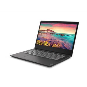 "Top achat PC Portable Ordinateur Portable - LENOVO Ideapad S145-14IWL - 14"" FHD - Core i5-8265U - RAM 8Go - Stockage 256Go - Windows 10S pas cher"