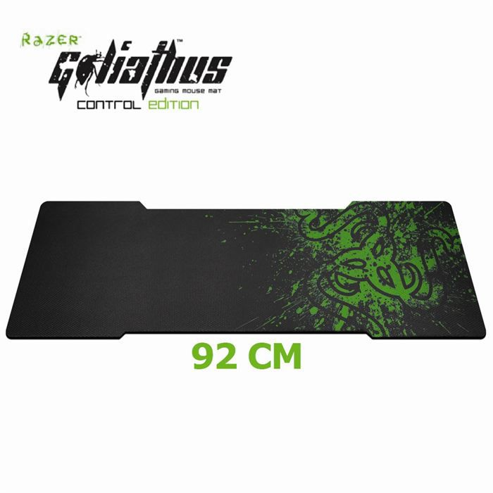 Razer Goliathus Control Edition Extended Achat Vente Tapis De Souris Razer Goliathus Control