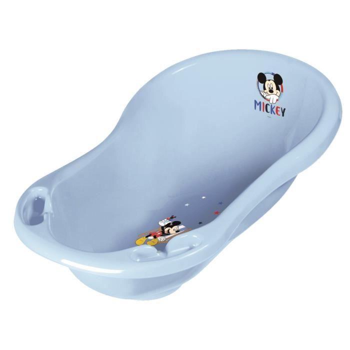 Mickey Baignoire A Vidange Bleu Disney Baby Mickey Achat Vente Baignoire 3110141963007 Soldes Sur Cdiscount Des Le 20 Janvier Cdiscount