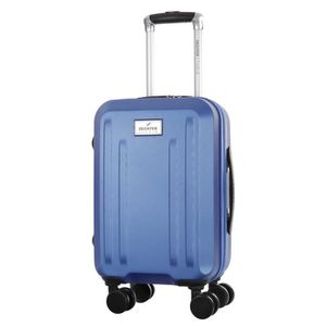 VALISE - BAGAGE DANIEL HECHTER Valise Cabine Low Cost Rigide Polyc