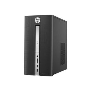 ORDINATEUR TOUT-EN-UN HP PC Pavilion - 510p103nf - 4 GO de RAM - Windows