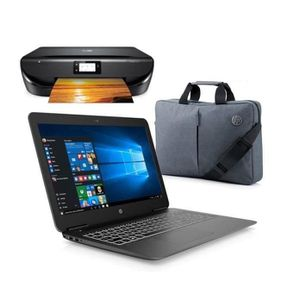 NETBOOK HP PC Portable Gamer Pavilion 15-bc403nf - 15,6