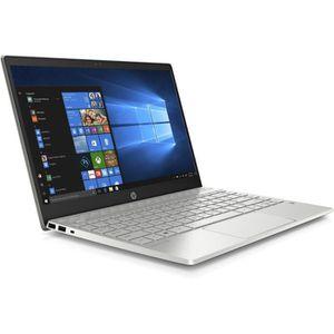 ORDINATEUR PORTABLE HP PC Ultrabook Pavilion 13-an0003nf - 13,3