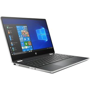 ORDINATEUR PORTABLE HP PC Portable Pavilion x360 14-dh0043nf - 14