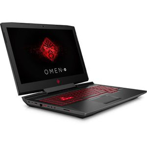 NETBOOK HP PC Portable Gamer Omen 15-ce033nf 15,6