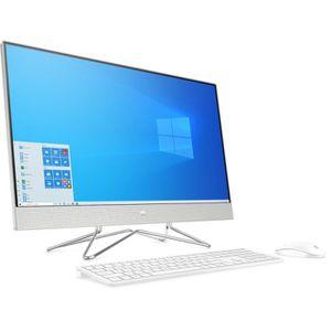ORDINATEUR TOUT-EN-UN HP PC All-in-One 27-dp0013nf - 27
