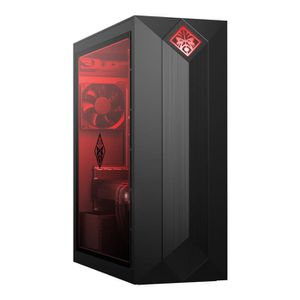 ORDINATEUR TOUT-EN-UN HP PC Bureau Gamer OMEN Obelisk 875-0183nf - Intel