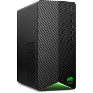 UNITÉ CENTRALE  HP PC de bureau Pavilion Gaming - Intel Core i7- 9