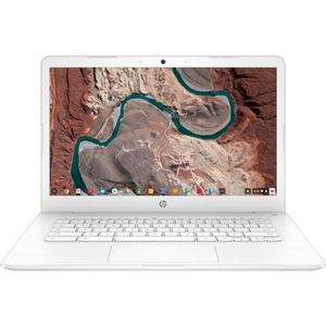 Achat discount PC Portable  HP Chromebook - 14