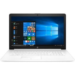 Achat discount PC Portable  HP PC Portable 17-by0083nf - 17.3
