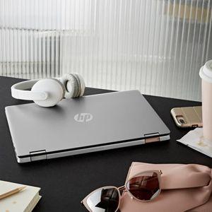 Un achat top PC Portable  HP PC Portable Pavilion x360 14-dh0043nf - 14
