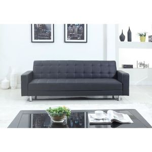 comment nettoyer un canap en simili cuir cdiscount. Black Bedroom Furniture Sets. Home Design Ideas