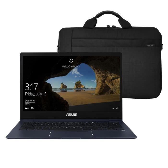 ORDINATEUR PORTABLE Ordinateur Ultrabook - ASUS ZenBook UX331UN-C4136T