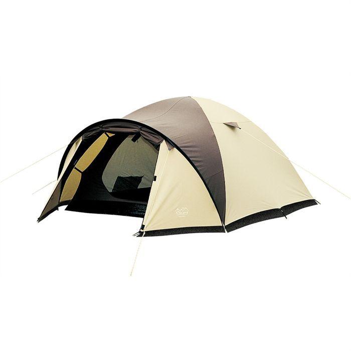 TENTE DE CAMPING WILSA Tente Camping Verdon 3 places