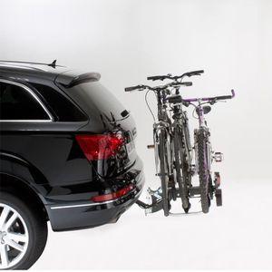 PORTE-VELO MOTTEZ Porte vélos sur attelage Premium 3 vélos