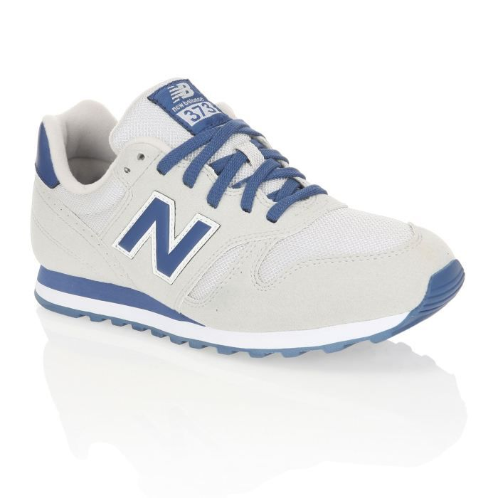 new balance 373 blanche homme