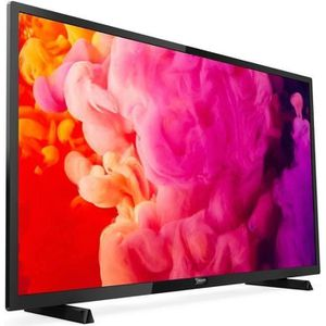 Téléviseur LED PHILIPS 32PHT4503/12 TV LED HD 80 cm (32