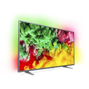 Téléviseur LED PHILIPS 50PUS6703/12 TV LED 4K 126 cm (50