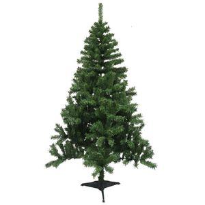 SAPIN - ARBRE DE NOËL Sapin de Noël artificiel - 580 branches - Ø 92 x H