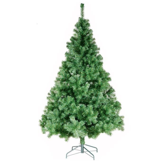 Sapin de Noël artificiel Norway - 780 branches - Ø 98 x H ...