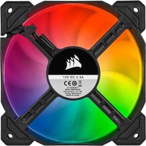 VENTILATION  CORSAIR Ventilateur iCUE SP120 RGB PRO - Diamètre