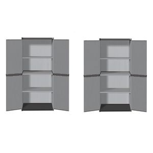 armoire atelier achat vente armoire atelier pas cher cdiscount. Black Bedroom Furniture Sets. Home Design Ideas
