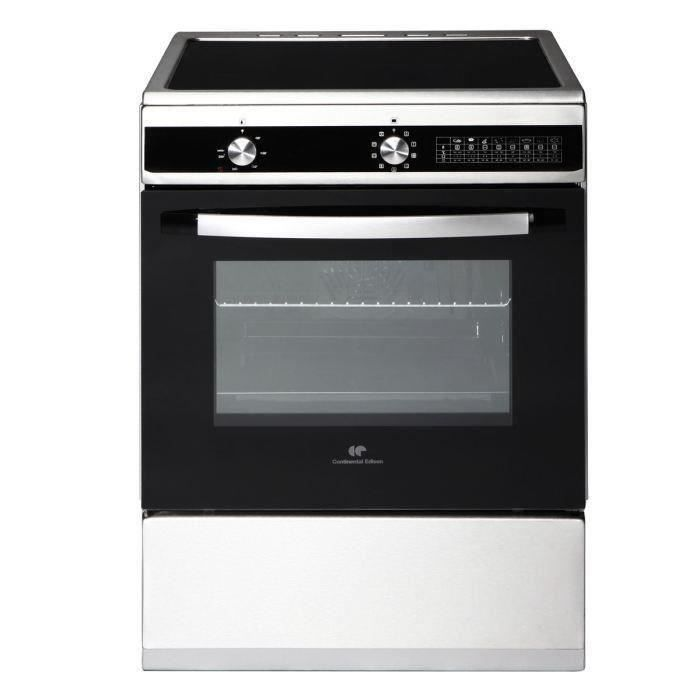 Cuisiniere induction inox - Achat / Vente pas cher -