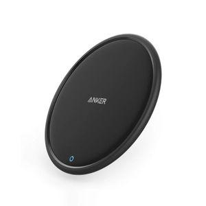 CHARGEUR TÉLÉPHONE Anker PowerWave 7.5Pad - Chargeur sans fil Qi 10W