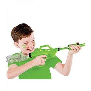 PISTOLET BILLE MOUSSE Fusil à eau avec pompe