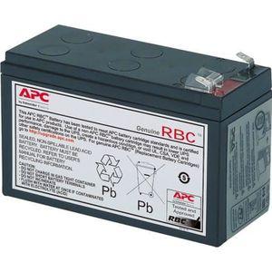ONDULEUR APC Replacement Battery Cartridge #106 - Batterie
