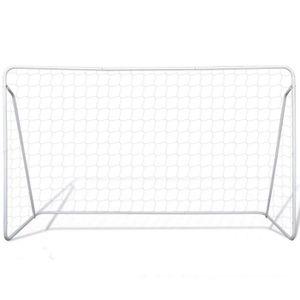 CAGE DE FOOTBALL R112 Cette cage de but de football, a la structure