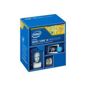 PROCESSEUR Intel® Skylake Core® i5-6400    BX80662I56400