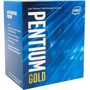 PROCESSEUR INTEL Processeur Celeron G5400 3,70 GHz Socket 115