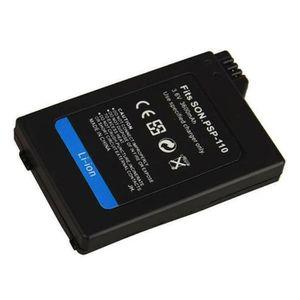 BATTERIE DE CONSOLE 3.6V 3600mAh batterie de remplacement rechargeable