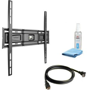 FIXATION - SUPPORT TV MELICONI PACK VESA 400 FIXE Support TV mural fixe