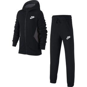 Ensemble de vêtements Survêtement Nike Survêtement Sportswear Noir Enfan