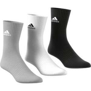 CHAUSSETTES Chaussettes adidas Cushioned 3 Pairs