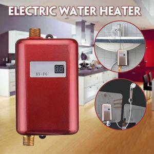 CHAUFFE-EAU NEUFU 3800W Mini Chauffe-eau Instantané Electrique