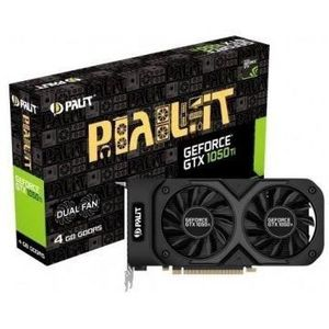 CARTE GRAPHIQUE INTERNE Carte graphique Palit GeForce GTX 1080 JetStream,