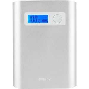 BATTERIE EXTERNE Pny Power bank 10 400 mAh - Batterie de secours ex