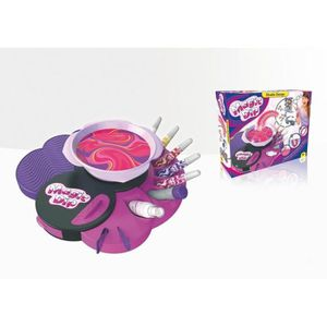 JEU DE MODE - COUTURE - STYLISME SPLASH TOYS Magic Dip Studio Design