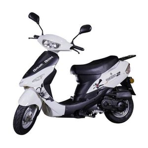SCOOTER TAOTAO - Scooter 50cc 4 temps à injection - CY50T-